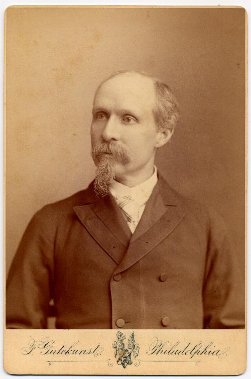 John Pitcairn Jr
